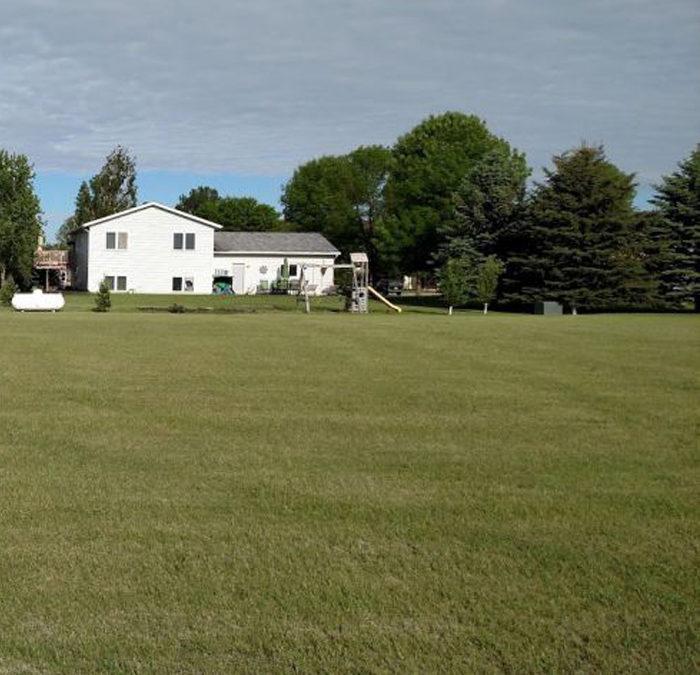 Take Advantage of Halstad's Free Residential Lot Program