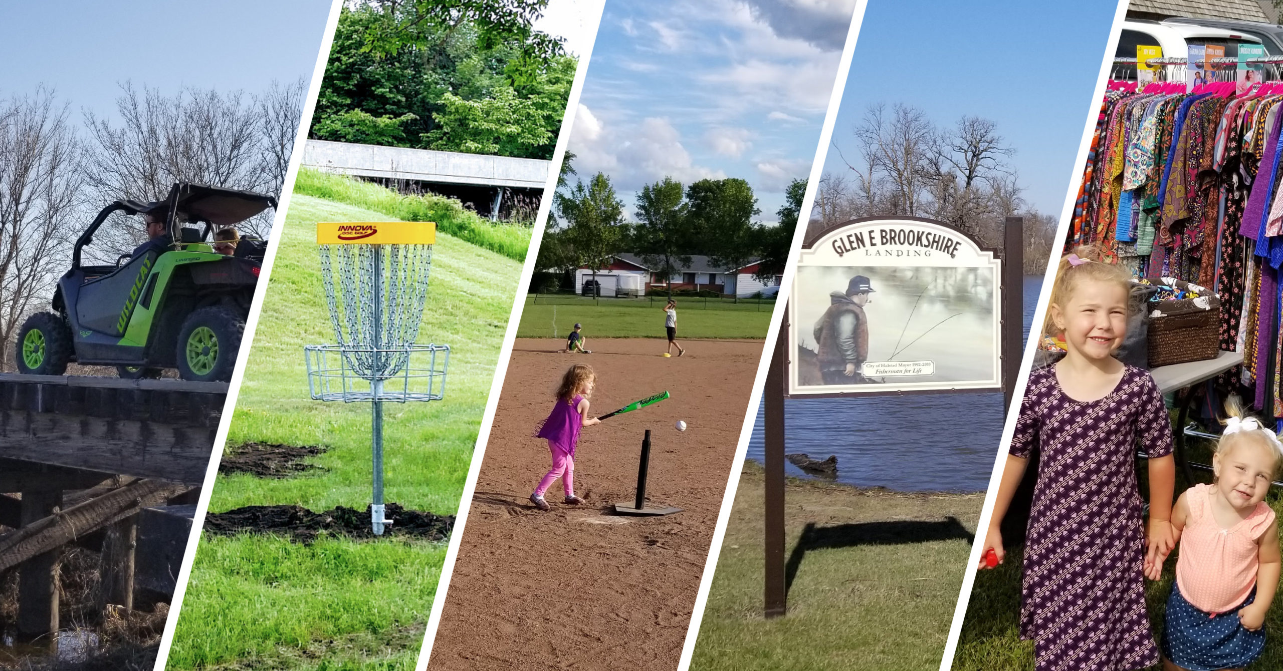 Activities to Enjoy in Halstad This Summer